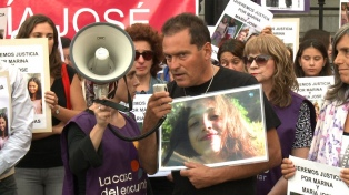 La Justicia uruguaya explicó cómo murió Lola Chomnalez