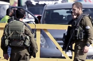 "Dos presos palestinos en peligro de ""muerte súbita"" por huelga de hambre"
