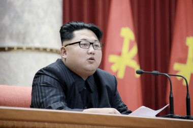 Corea del Norte realizó su quinta prueba nuclear