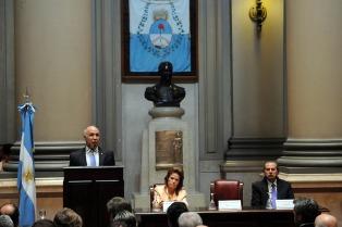 La Corte Suprema resolvió que la CIDH no puede revocar sentencias de los tribunales argentinos
