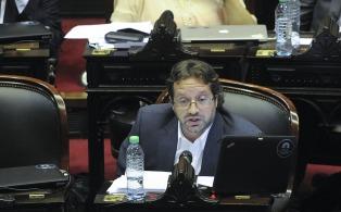 """Marco Lavagna cuestionó al Gobierno por """"no atender el reclamo social"""" por las tarifas"""