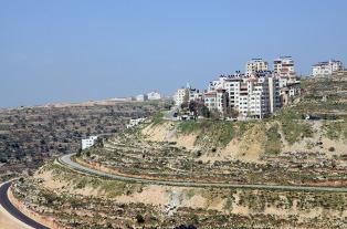"""Acusan a Israel de querer """"robar"""" propiedad privada palestina"""