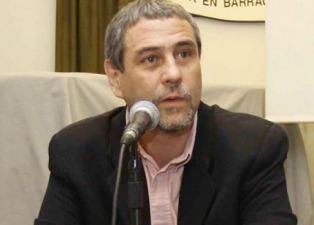 "Ferraresi reiteró que Cristina Kirchner ""será candidata"" y criticó a Randazzo"
