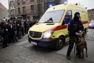 El acusado de los atentados de París del 13-N volvió a negarse a declarar