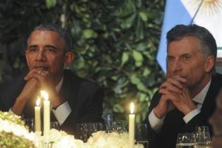 Macri recibirá el sábado a Obama