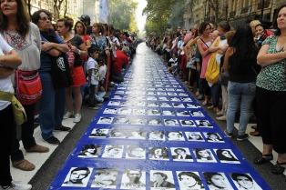 Plaza de Mayo será el escenario central de los actos por el 41 aniversario del Golpe de Estado de 1976