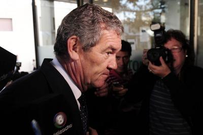 Citan a indagatoria nuevamente a Macarrón por la muerte de su esposa Nora Dalmasso
