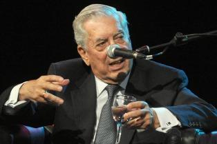 """Vargas Llosa advierte que el populismo es """"una epidemia viral"""""""