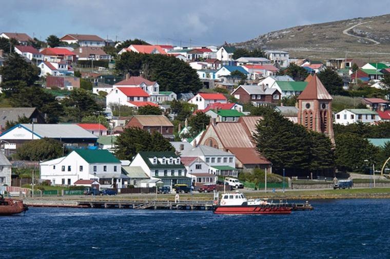 Resultado de imagen para Malvinas vuelos directos