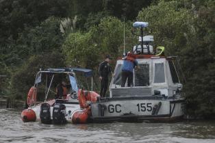Para la Prefectura, los índices de accidentes en el Delta del Tigre son bajos