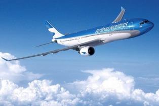 La cantidad de pasajeros creció en julio un 17% en el sector aerocomercial