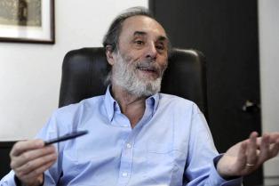"""Tonelli: La votación para apartar a De Vido """"dejará en claro quienes lo defienden"""""""