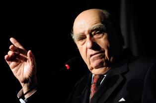 """Para Sanguinetti, la renuncia de Sendic """"traerá consecuencias políticas�"""