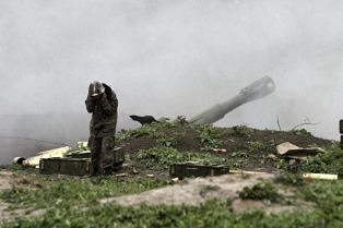 Azerbaiyán adquirió armamento israelí por casi US$ 5.000 millones