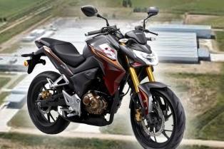 Honda invertirá $120 millones para aumentar la producción de piezas para motos
