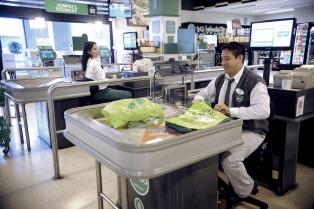 La facturación de los supermercados creció 29% en septiembre