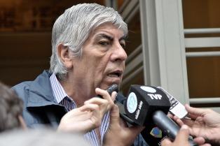 Bonadio ordenó un peritaje contable sobre empresas vinculadas a la familia Moyano