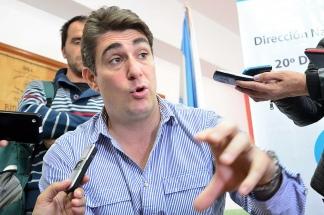 Javier Iguacel, flamante ministro de Energía