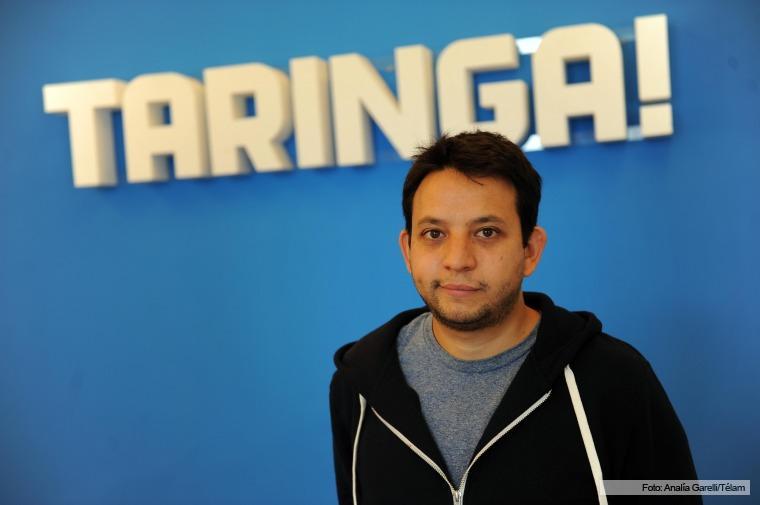 Taringa prepara una nueva plataforma más fácil de usar