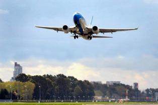 Llegarán 70 vuelos oficiales a Aeroparque y Ezeiza país durante la Cumbre del G-20