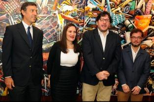 El FNA abre nuevas líneas de financiamiento e impulsa una ley de mecenazgo