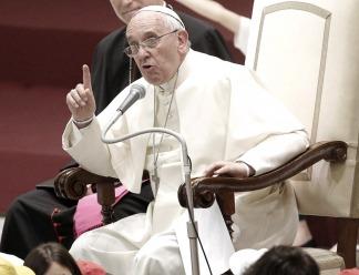 El Papa Francisco Resaltó Los Valores De Lealtad Y