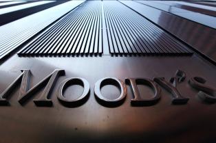 Moody's mejoró la perspectiva de crecimiento de Argentina para 2018