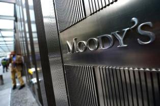 La economía argentina crecerá tres años seguidos hasta 2019 como no lo hacía desde 2008, pronosticó  Moody's