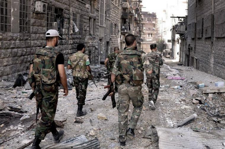 Rusia ratificó que la tregua en Siria terminará esta medianoche en dos regiones