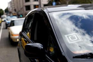 Inician una investigación penal contra Uber por uso de software para evadir autoridades