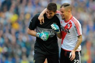 Turner, a un paso de quedarse con los derechos de TV del fútbol argentino
