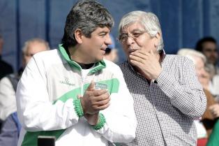 La Asociación Argentina de Árbitros respaldó a los jueces tras las declaraciones de Pablo Moyano