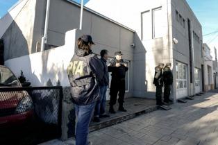 Dos viviendas de Lázaro Báez en el Calafate tienen denuncias por usurpación y otra fue robada