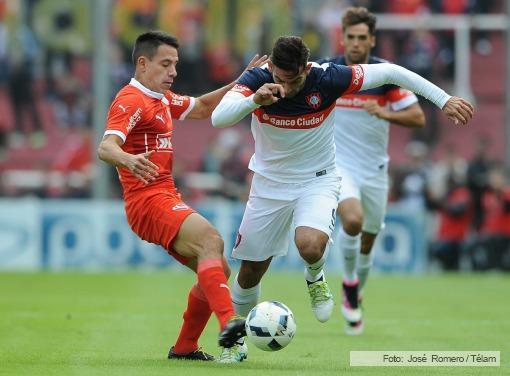 Los pibes de San Lorenzo le ganaron al Rojo con la experiencia