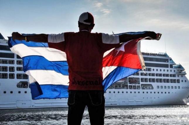 Obama elimina la residencia automática a los cubanos