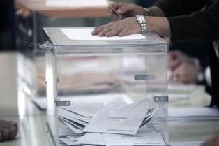 Andalucía va a las urnas en una elección que comienza a dibujar el próximo mapa político