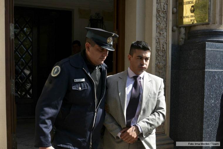 Condenaron a policías por delitos menores, pero los absuelven por asociación ilícita