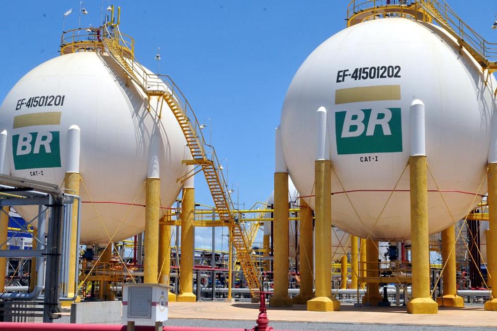 Petrobras llamó a licitación a 30 empresas extranjeras para un complejo petroquímico