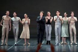 Julio Bocca continuar� al frente del Ballet Nacional de Uruguay