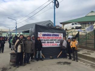 Un grupo de gremios armó un frente para las elecciones