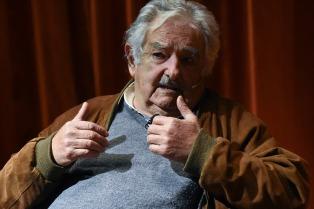 """Según Mujica, el riesgo de guerra comercial mundial está """"latente"""""""
