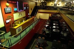No hay actividades en los hipódromos, casinos y bingos de todo el país