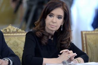 Causa Los Sauces: allanan departamentos de Cristina Kirchner en Puerto Madero