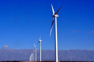 Renovar: construirán el parque eólico Hércules