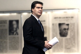 """Capitanich reconoce que el peronismo """"tiene problemas"""" para lograr la unidad"""