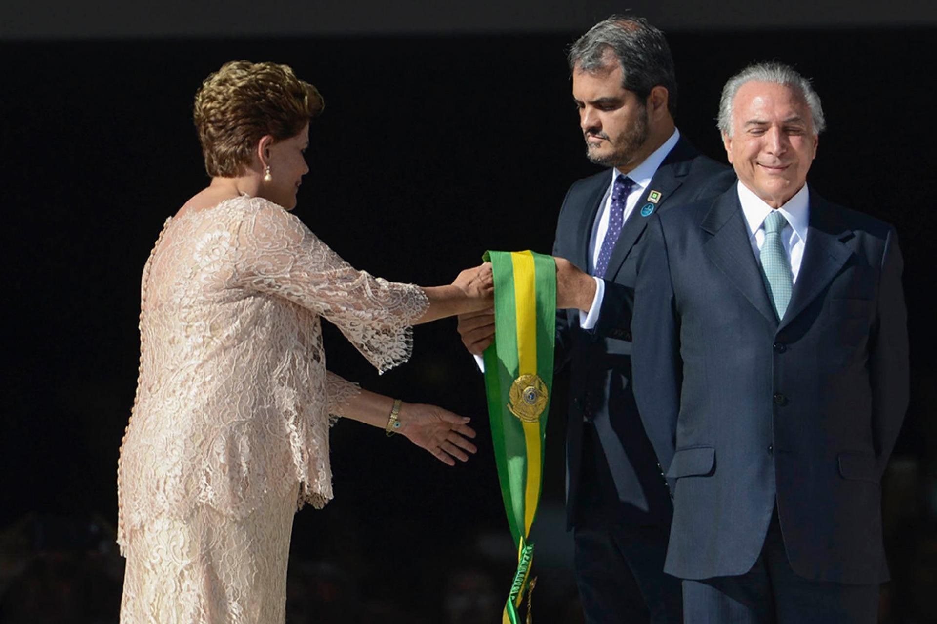 Brasil, convertido en un laboratorio de crisis simultáneas