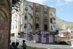 Yemen, un conflicto impulsado por Arabia Saudita y las bombas de Estados Unidos