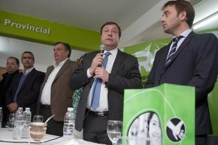 "Weretilneck será candidato a senador nacional con ""candidatos propios"""
