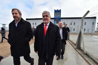 Das Neves pidió claridad en el manejo de los fondos que se destinan a Comodoro Rivadavia