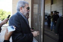 An�bal Fern�ndez dice que terminar�n en la basura las acusaciones en su contra